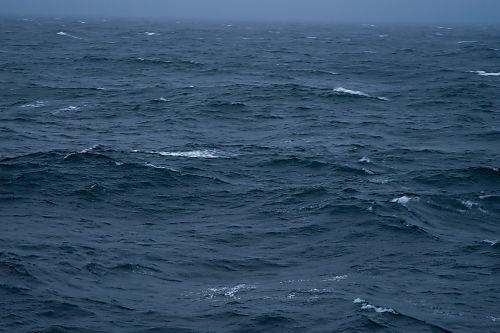 The Bering Sea, with Attitude