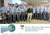 St. Thomas Academy - Minnesota