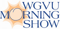 WGVU Morning Show - Grand Rapids, Michigan