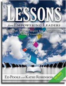 Lessons from Empowering Leaders