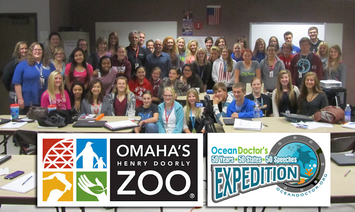 Zoo Academy at Omaha's Henry Doorly Zoo