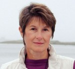 Marine toxicologist, Dr. Susan Shaw, director of the Marine Environmental Research Institute, Blue Hill, Maine