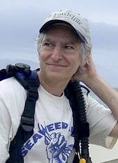 This week's guest: David Helvarg, President of the Blue Frontier Campaign