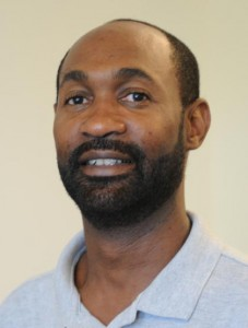 This week's guest: Nicolas Drayton, Virgin Islands Experimental Program to Stimulate Competitive Research (EPSCoR)