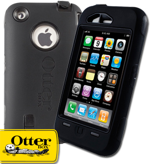 OtterBox Defender for iPhone 3G-S