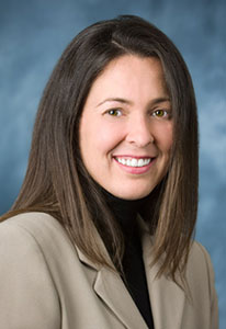 Everglades Champion, Shannon Estenoz, Governing Board Member of the South Florida Water Management District