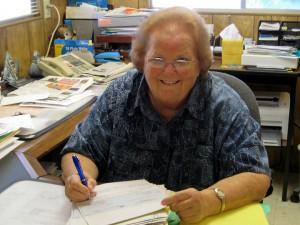 This Week's Guest: Irene Hooper, Executive Director, Seacamp