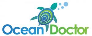 Ocean Doctor Logo