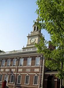 Independence Hall - Philadelphia, Pennsylvania