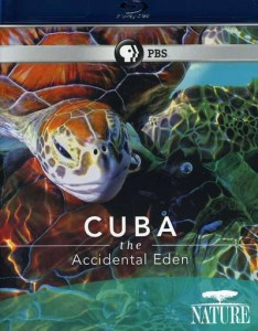 CCuba: The Accidental Eden features The Ocean Foundation's Fernando M. Bretos and David E. Guggenheim