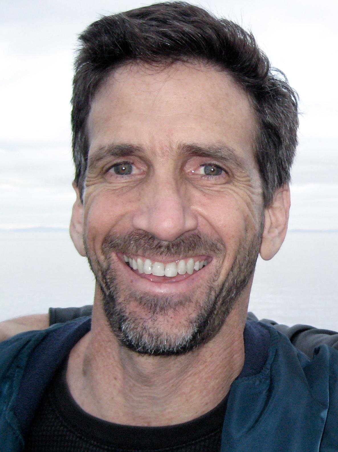 Underwater Cinematographer, Adam Ravetch