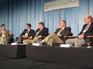 Panel on Impacts of BP Oil Spill
