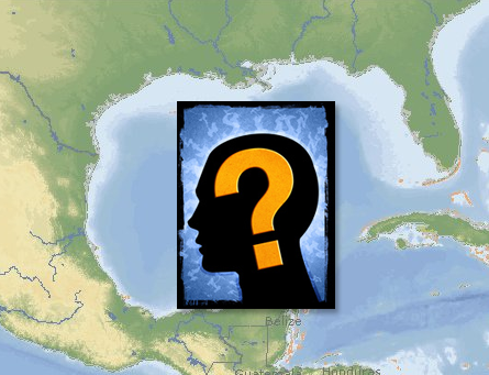 Where's the oil now? What's a Gulf Worth? The Tough Questions, Answered.