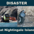 Disaster at Nightingale Island