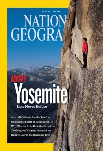 """A Fragile Empire"" can be found in the May 2011 issue of National Geographic magazine on newstands April 26"