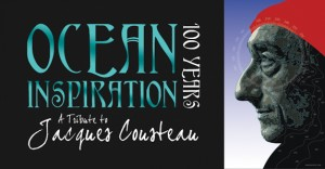 Ocean Inspiration: A Tribute to Jacques Cousteau