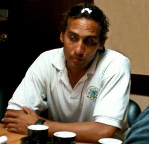 Eduardo Alonso Ramos, 1970-2011
