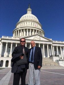 Cuban scientists meet with Congress, State Department