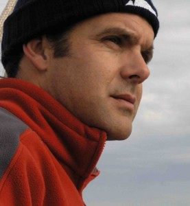 National Geographic's Newest Explorer in Residence: Dr. Enric Sala (Photo: Josep M. Llenas)
