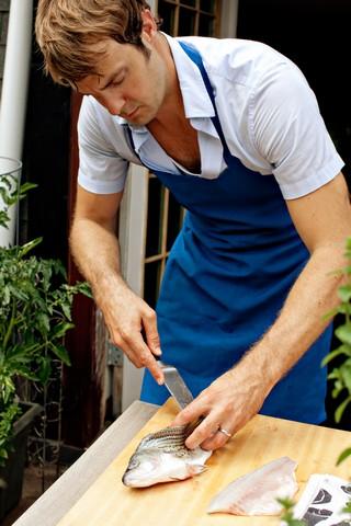 Chef Barton Seaver