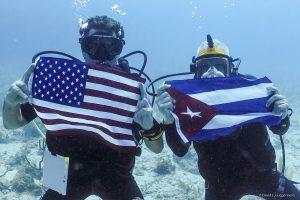 Cuba Environmental Diplomacy