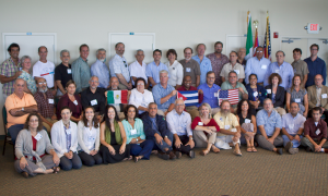 Representatives from Cuba, Mexico and the U.S. convened in Sarasota, Florida for the fourth meeting of the Trinational Initiative