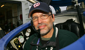"Dr. David E. Guggenheim, the ""Ocean Doctor"""