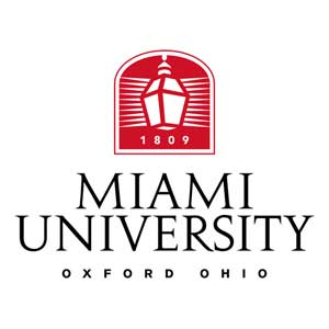 Miami University - Oxford, Ohio