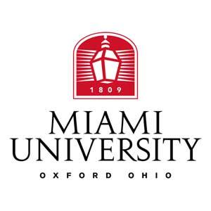 Miami University - Oxford, Ohio