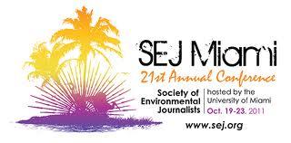SEJ Miami 2011