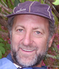 Michael Fishbach, Co-Founder of The Great Whale Conservancy