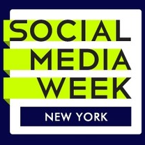 Social Media Week - New York