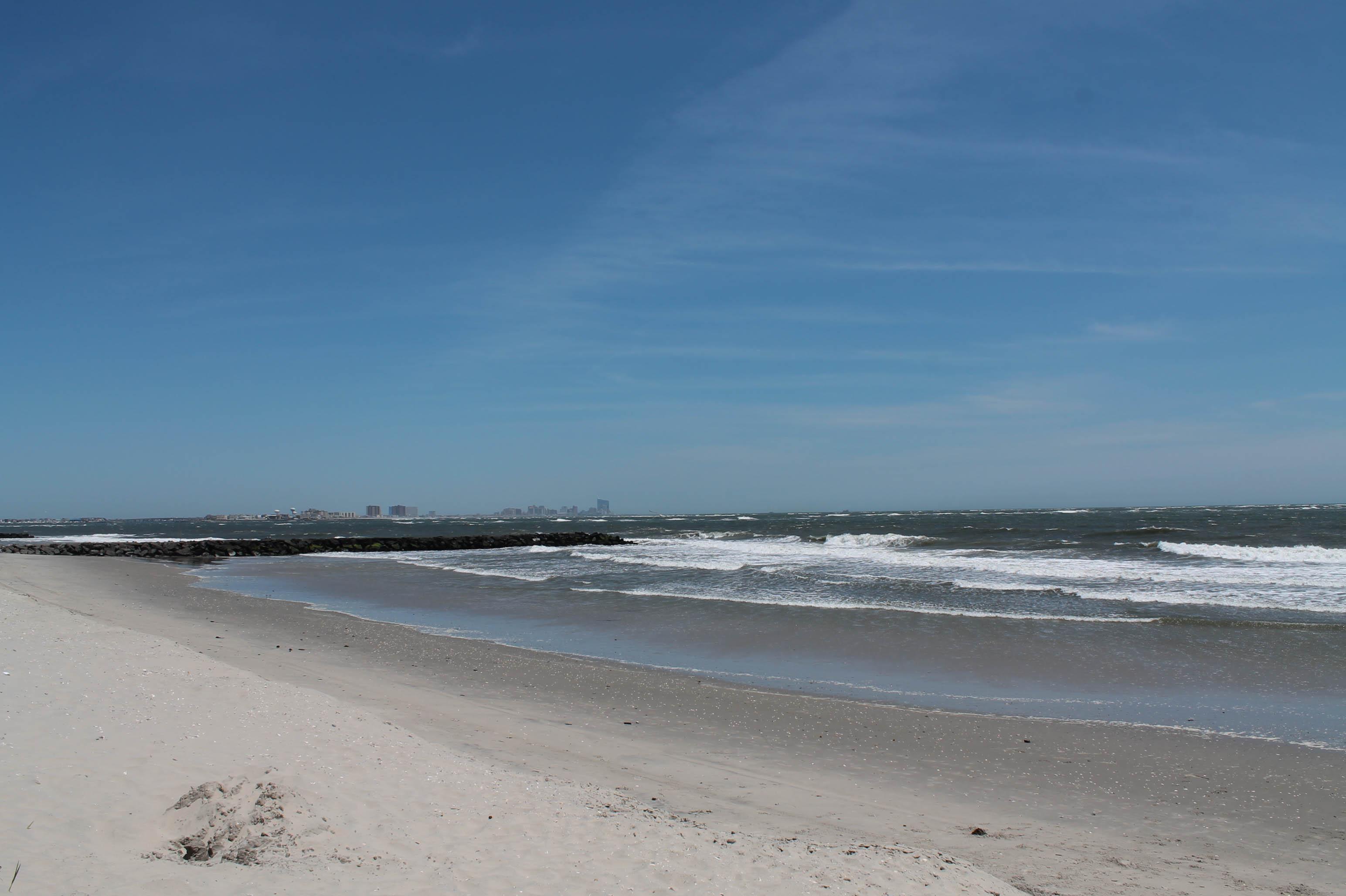 New Jersey Beach