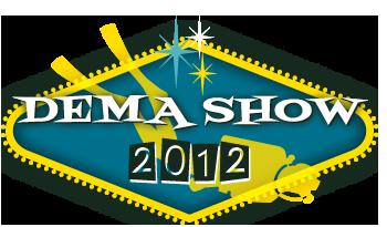 DEMA 2012 - Las Vegas, Nevada