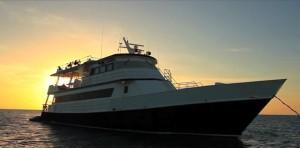 Avalon I Live-Aboard Vessel