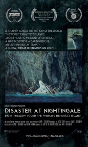 Disaster at Nightingale - Movie Poster