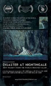 Disaster at Nightingale - Movie Poster