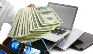 Cash for Your Devices
