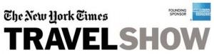 NY Times Travel Show 2014