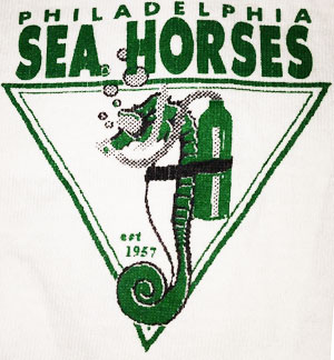 Philadelphia Sea Horses Scuba Diving Club
