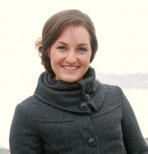 Erika Bergman, Expedition Leader at Ocean Doctor