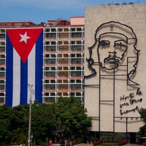 How Cuba Went Green
