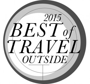 Outside Best of Travel 2015