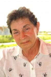 CIM's former director, Dr. María Elena Ibarra