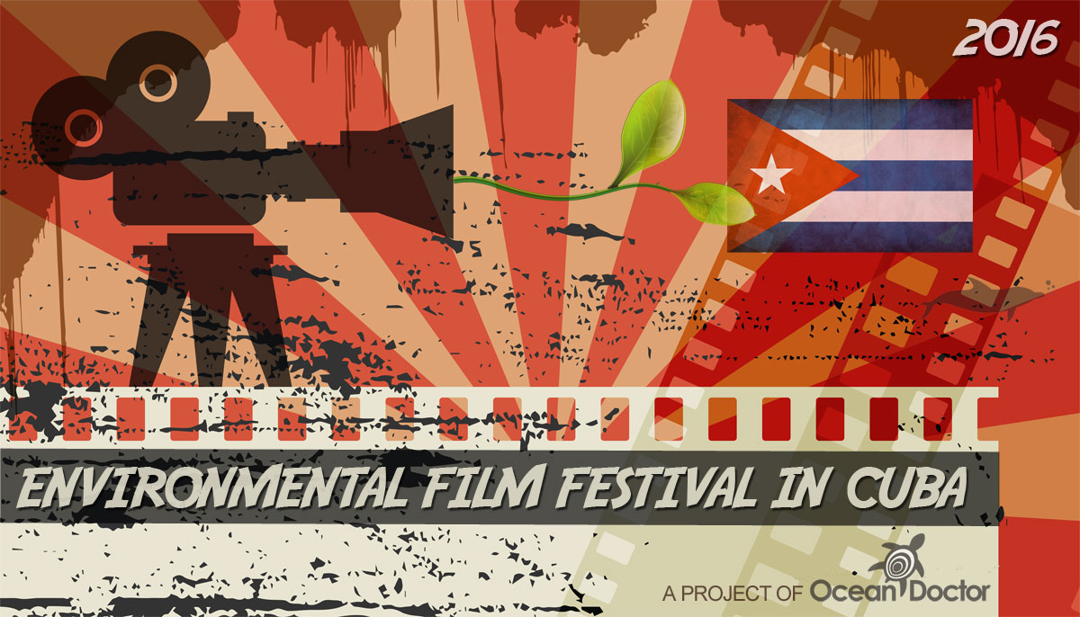 Environmental Film Festival in Cuba
