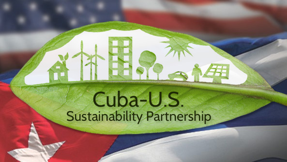 Cuba-U.S. Sustainability Partnership (CUSP)