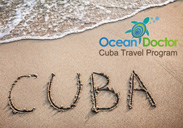 Ocean Doctor's Cuba Travel Program