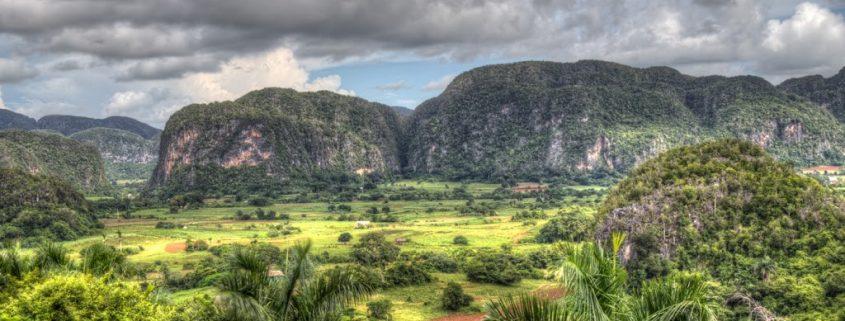 Vinales, Cuba (c) David E. Guggenheim