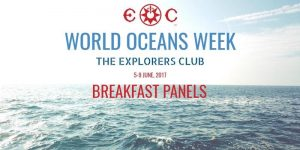 Explorers Club - World Oceans Week