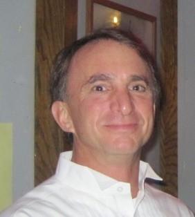 Dr. Robert Frank